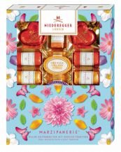 Niederegger Marzipan Marzipanerie Gift Pack Spring Edition 180g